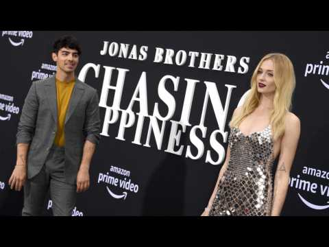 Sophie Turner 'fangirled' over husband Joe Jonas' ex Taylor Swift
