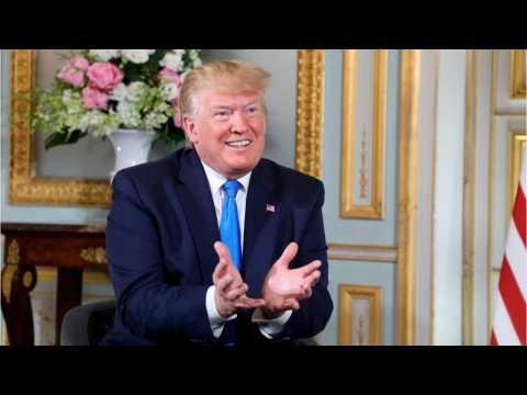 U.S., Mexico Talks Resume, While Trump Demands More Progress