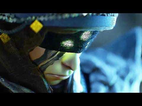 DESTINY 2 SHADOWKEEP Trailer (2019) PS4 / Xbox One / PC