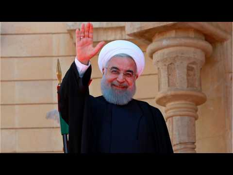 German Minister to Meet Iran's Rouhani In Bid to Save Nuclear Pact