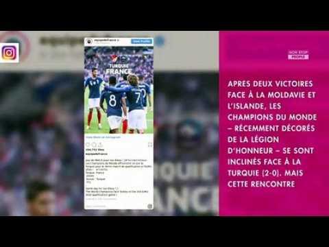 France-Turquie : la Marseillaise sifflée, les internautes s'insurgent