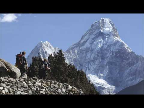 Why The Mount Everest Death Toll Is So High This Year
