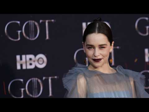 Game of Thrones Fans Raised $100K For Emilia Clarke's Charity, SameYou