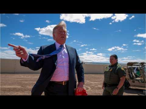 U.S., Mexico Resume Talks To Avoid Trade War