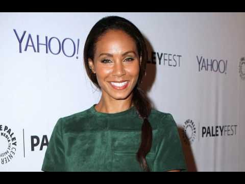 Jada Pinkett Smith spoke about pornography because 'a lot of women' struggle with it