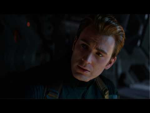 Did Chris Evans And 'Avengers: Endgame' Co-Stars Break Rules On Set?