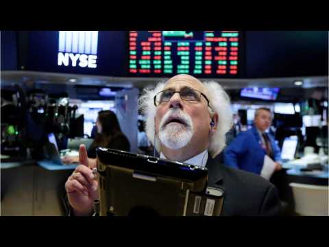 Wall Street Rises On Interest Rate-cut Hopes