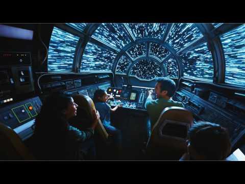 Disneyland Has Sold Three $25k R2-D2 Droids At Star Wars: Galaxy's Edge