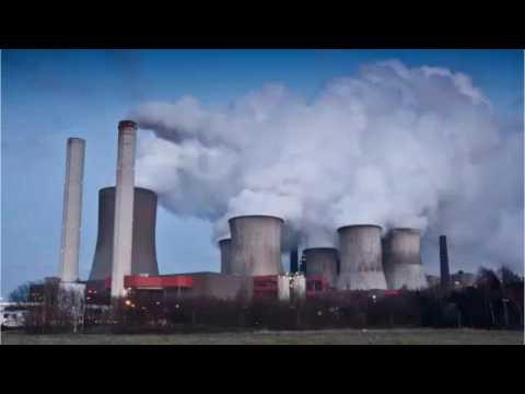 Trump Deals Final Blow To Clean Power Plan