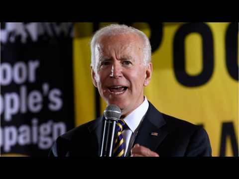 Is Joe Biden Against The Death Penalty?