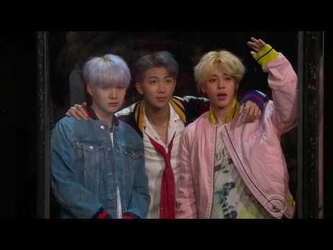 "Australian Show Says They Didn't Mean For BTS Comment To Be ""Racist"""