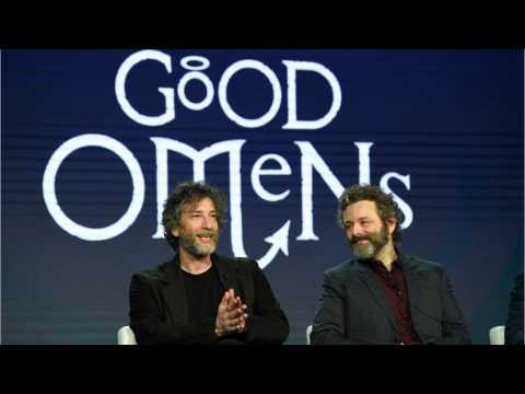 """20,000 People Sign Petition For Netflix To Remove Amazon Prime Series """"Good Omens"""""""
