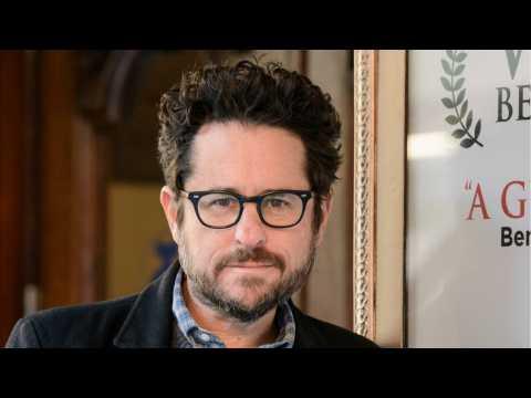 Director J.J. Abrams Expresses Worry Over Smaller Films Like 'Booksmart'