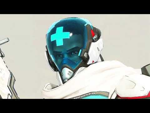 "OVERWATCH ""Baptiste's Reunion Challenge"" Trailer (2019) PS4 / Xbox One / PC"