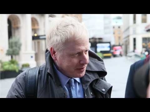 UK PM Candidate Johnson Dodges Questions On Past Drug Use