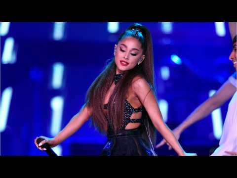 Ariana Grande Protests Anti-Abortion Laws With Atlanta Concert Proceeds