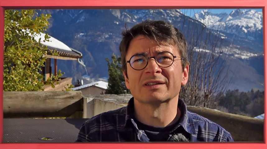 Le Jardin Des Cimes - Une Enclave En Altitude - Teaser 4 - VF - (2019)