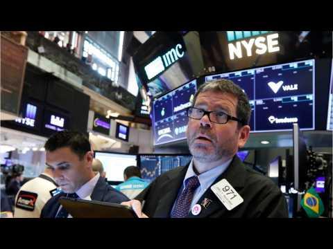 Stocks Snap Long Win Streak