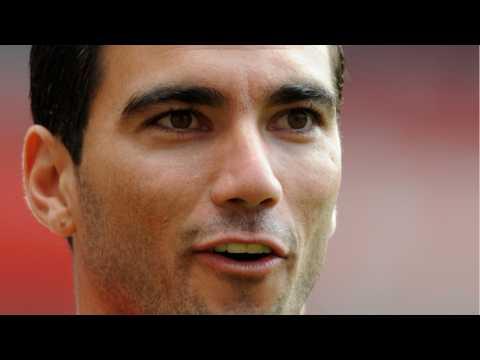 Spanish Soccer Star José Antonio Reyes Killed In Fiery Crash