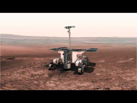 NASA Scientists Give Mars 2020 Rover HD 'Eyes'
