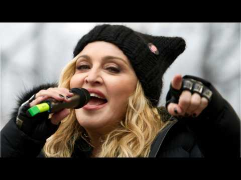 Madonna Will Perform At World Pride In New York City