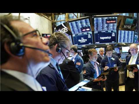 Wall Street Reels As Trump Threatens Tariffs On Mexico