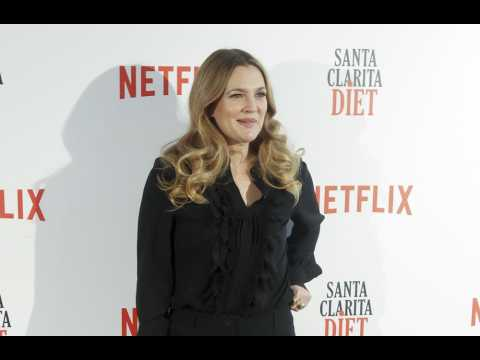 Drew Barrymore wants daughters to 'embrace' themselves