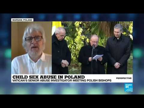 Sex abuse in the Catholic Church: Poland's moment of reckoning?