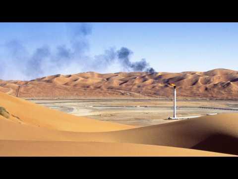 As U.S., Iran Face Off, Saudi Arabia Scrambles To Protect Gulf Oil