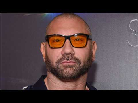 "Dave Bautista Doesn't See All Elite Wrestling As ""Legitimate Competition"" To WWE"