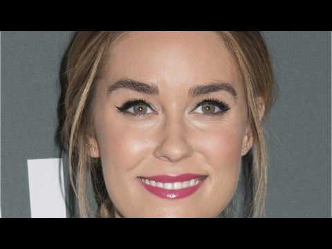 Lauren Conrad Shares Winged Eyeliner How-To