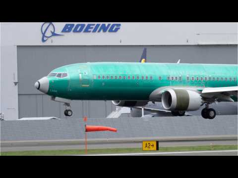 IAG Is Buying 200 Boeing 737 Max Jets