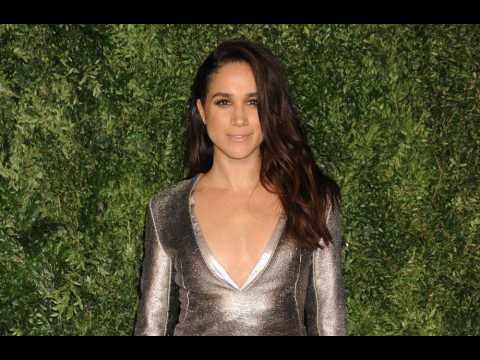 Duchess of Sussex nominated for World Fashion Award