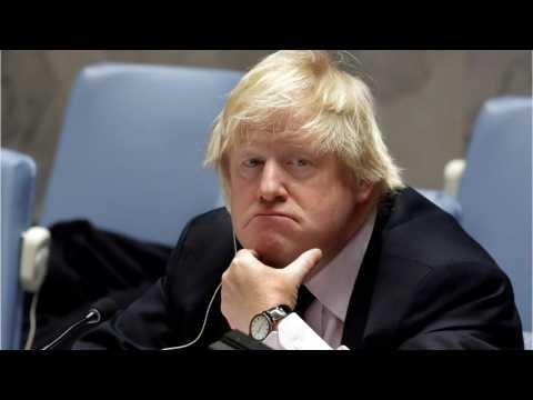 Boris Johnson's Political Past