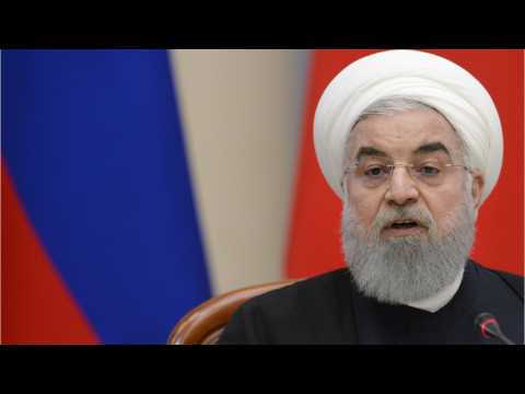 Iran Says It Refuses To Wage War As U.S. Deploys More Troops To Middle East