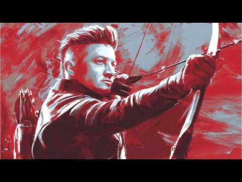 Is A Hawkeye Series Coming To Disney+ Streaming Service?
