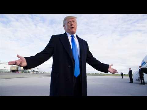 US Executives To Testify Against Trump's China Tariffs