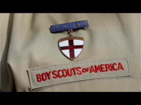 Former Boy Scouts Talk About Sex Abuse