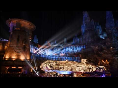 Galaxy's Edge Implements New Line System