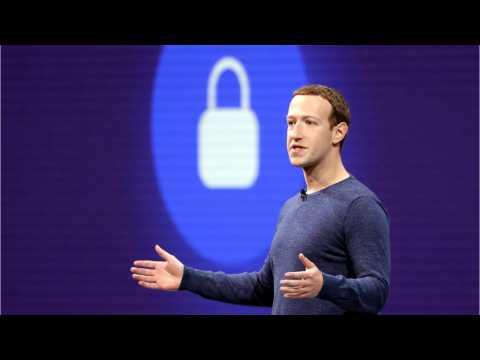 """Trump Says Facebook, Twitter, Google """"Discriminate Against Him"""""""