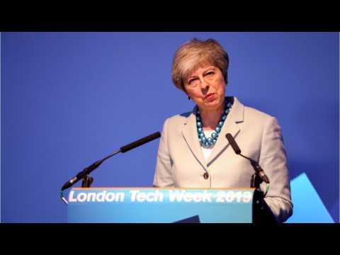 British Candidates For PM Take Aim At Favorite Johnson