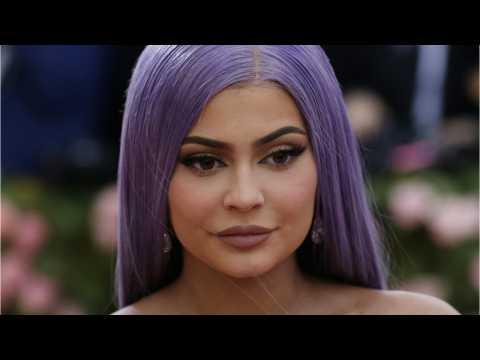 Kylie Jenner Hosts Tone Deaf 'Handmaid's Tale' Theme Party