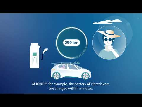 Simply explained - Charging Infrastructure