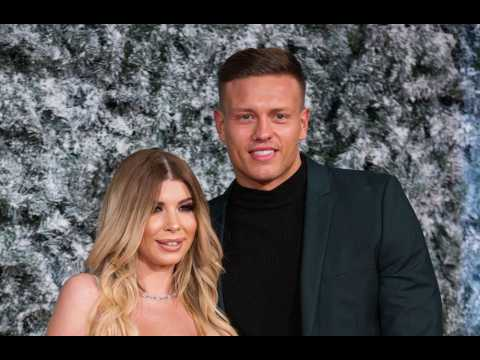 Olivia Buckland and Alex Bowen only argue when apart