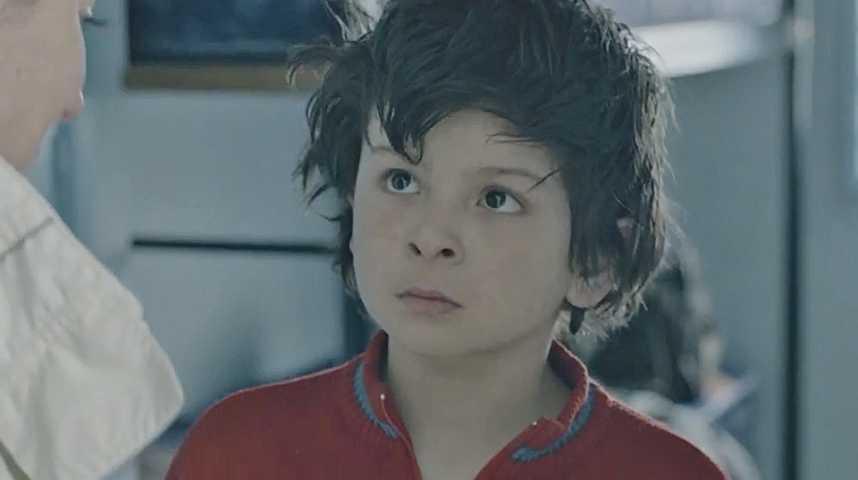 Joel, une enfance en Patagonie - Bande annonce 1 - VO - (2018)