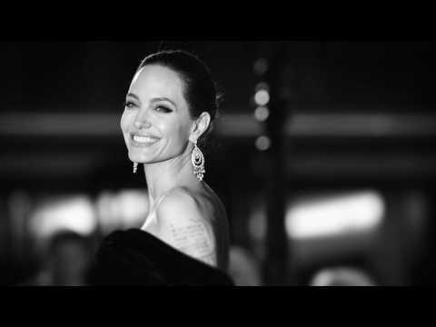 Celebrity Birthday: Angelina Jolie