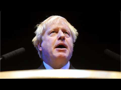 President Trump Calls Boris Johnson