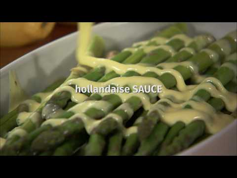 Food Recipes: Hollandaise Sauce