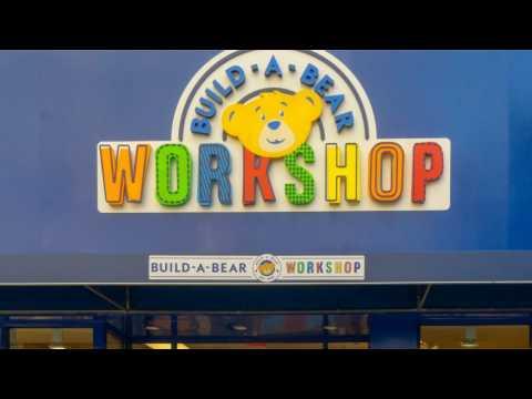 Build-A-Bear Workshop Boosted By 'Avengers: Endgame' Joke
