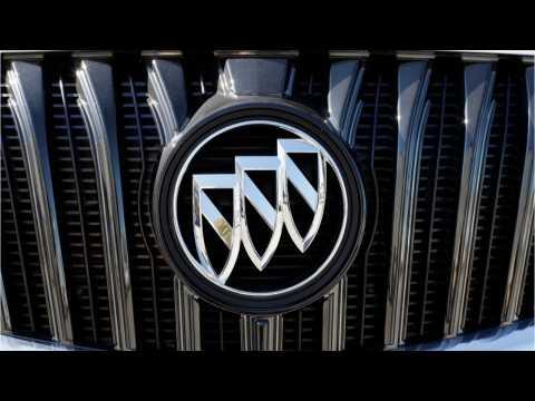 U.S. Denies GM Request For Tariff Relief